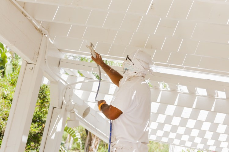 House Painting, Commercial Painting, Brisbane